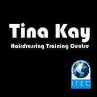 Tina Kay Hair & Beauty Training Centre