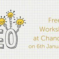 Free Workshop on Advanced SEO &amp SEM at Chandigarh