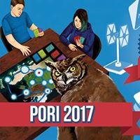 ITTD 2017 - PORI - International Tabletop Day