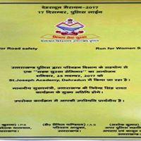Road Safety Seminar