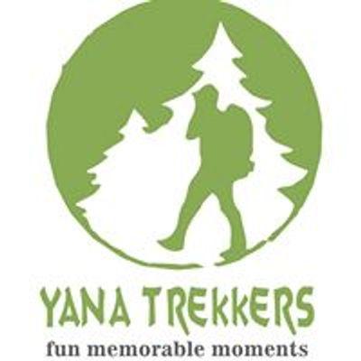 Yana Trekkers