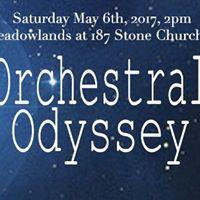 Orchestra Odyssey