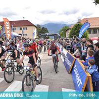 ADRIA BIKE Maraton Plitvice
