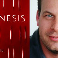 Brendan Reichs presents Genesis (with Stephanie Perkins)