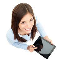 Get Online Week Tablet drop in