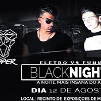 Black Nigth - The Party