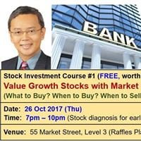 Value Growth Stocks with Market Outlook 2017  Q4