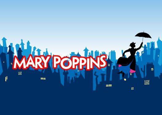 Mary Poppins Dance Workshop 7-9yrs