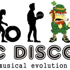 Toxic-Disco St. Patricks Day Edition  Hatfield &amp Apartment 45