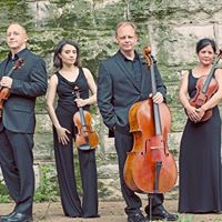 Arianna String Quartet and Michele Levin Pianist
