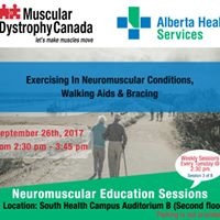 Neuromuscular Education Session 3