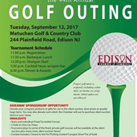 44th Annual Chamber Golf Outing
