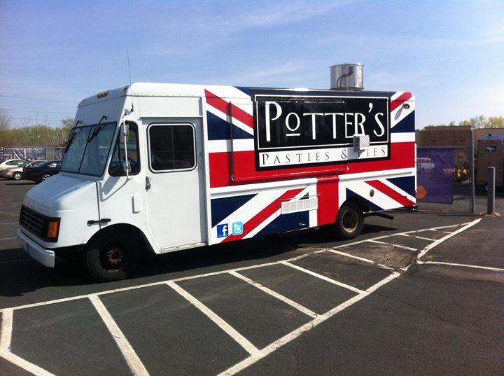 Tasty Table Food Truck