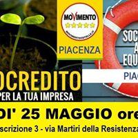 Microcredito e SOS Antiequitalia - Istruzioni per luso