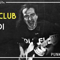 Longos Jam Club