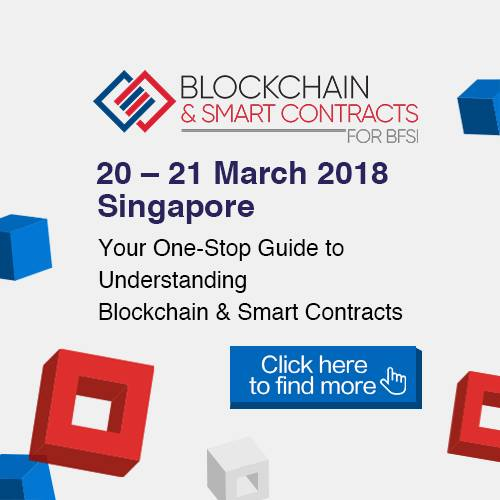 Blockchain & Smart Contracts for BFSI