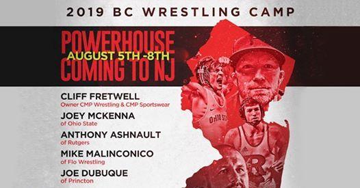 Bergen Catholic NJ - Powerhouse Camp | Oradell
