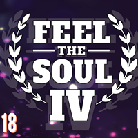 Feel The Soul Vol.4 - 1vs1 HipHop-Popping &amp All Styles Kids