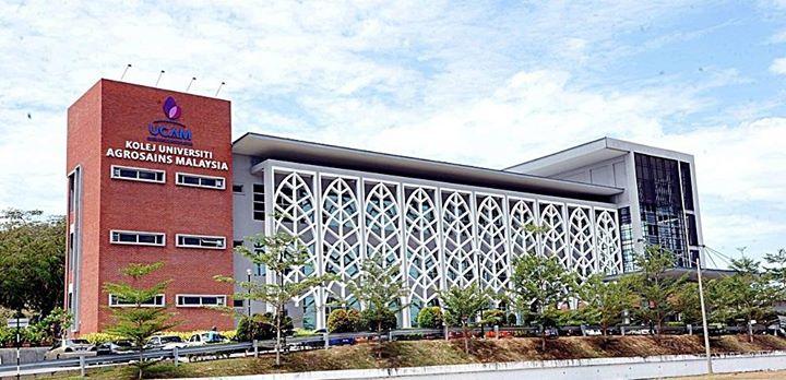 Program Career Fair Ucam 2018 Melaka At Kolej Universiti Agrosains Malaysia Ucam Melaka