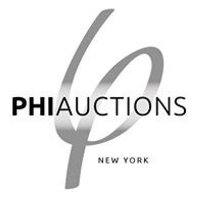 Phi Auct