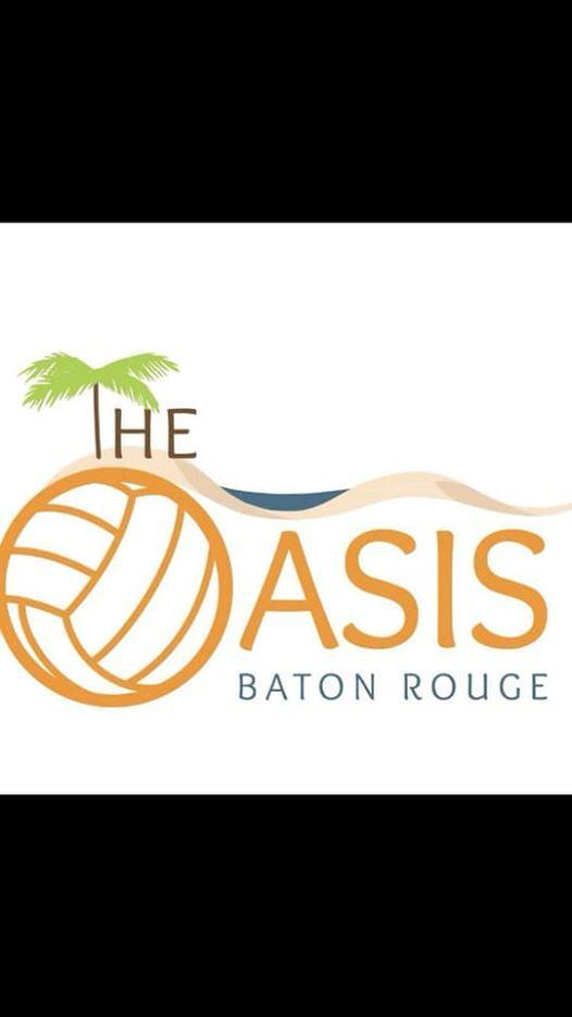 The Oasis Mini Leagues