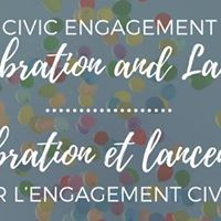 Civic Engagement Celebration and Launch