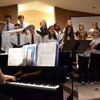 7-12th Grade Spring Band and Choir Concert
