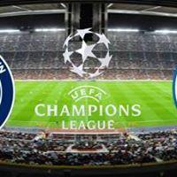 Paris Saint-Germain vs FC Bayern (Sdkurve Toronto Meeting)