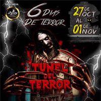 El Tnel Del Terror Parte 2 - Tacna
