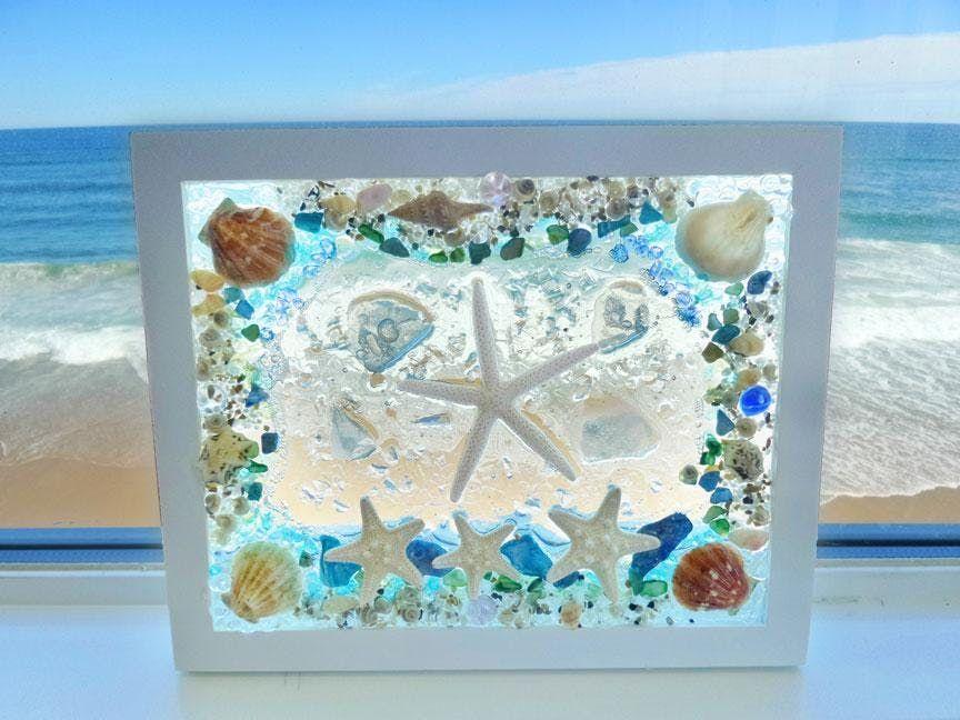 1024 Seascape Window WorkshopKellys Chic A Boom Room (Dunedin FL)