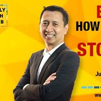 Join Bo Sanchez How To Make Millions In The Stock Market