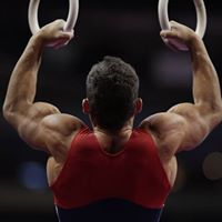Gymnastics Clinic - Strict Ring Muscleup (vol.2)