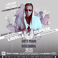 House Nation with Lavelle Dupree