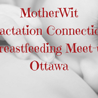 Lactation Connection Breastfeeding Meet-up