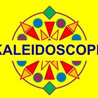 Kaleidoscope Creating Community Event