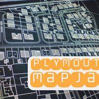 Plymouth MapJam 1 (&amp Veggie Potluck Dinner)