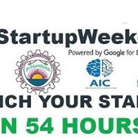 Startup Weekend NED University- Build Your Startup Company