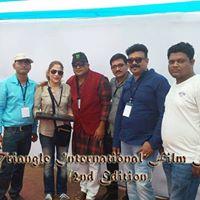 Golden Triangle International Film Festival-Edition-3