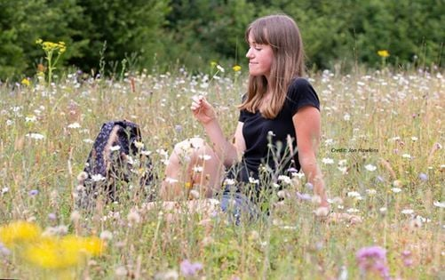 Mindful in Nature at The Wolseley Centre
