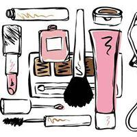 Vintage Room Beauty Make-Up Workshop with Noemi Barbanti