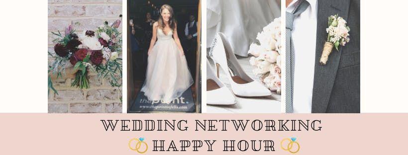 Wedding Networking Happy Hour