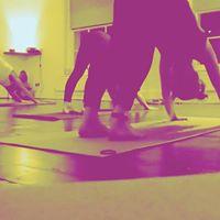 Ashtanga Yoga Intro to Mysore Self Practice