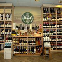 Wijnfestival in de Dorpsstraat