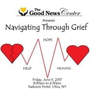The Good News Center- Grief Conference 2017