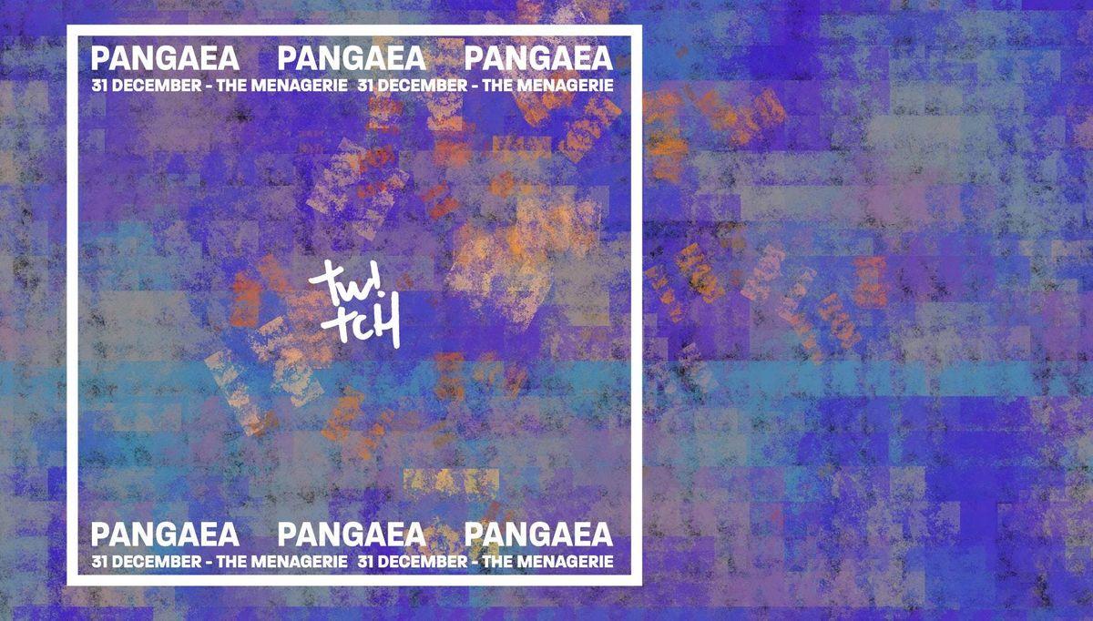 Twitch presents Pangaea (Hessle Audio)  Twitch DJs