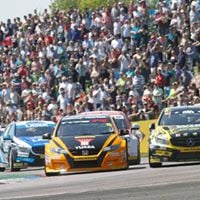 BTCC Race Meeting