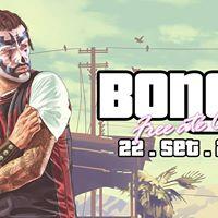 BONDE 14  Free at 0h  Doses Duplas All Night  Funk e Black