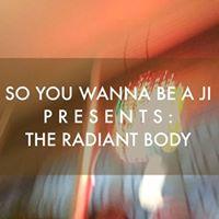 Ayurveda x Kundalini  The Radiant Body