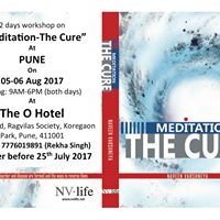 Meditation-The Cure