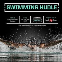 Swimming Hudle